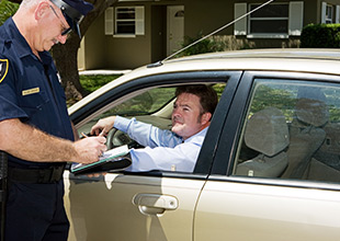 Your Rights During a Traffic Stop: Keep Calm and Polite