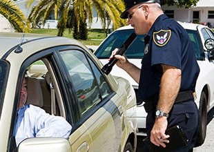 Your Rights During a Traffic Stop: Searching Your Vehicle